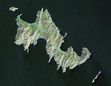 Satelliten Bilder
